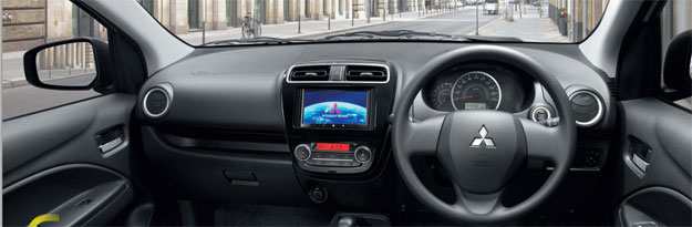 mitsubishi-mirage-interior