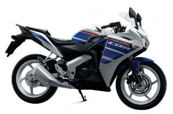 Honda CBR150R ใหม่