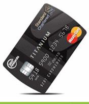 บัตรเครดิตสแตนดาร์ดชาร์เตอร์ด มาสเตอร์การ์ด ไทเทเนียม