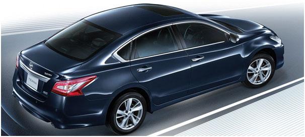 Nissan-Teana-2014-new-design