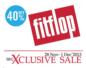 FitFlop ราคา 1,434 - 6,594