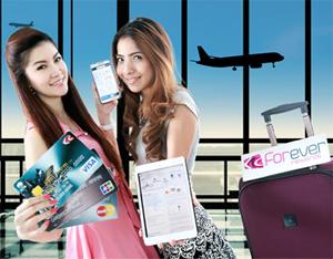 บัตรเครดิต KTC ซื้อประกันภัยการเดินทาง