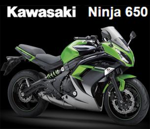 ราคา, ตารางผ่อน, 2016 ninja 650
