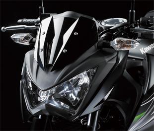 Kawasaki Z250 ราคา ตารางผ่อน Z250