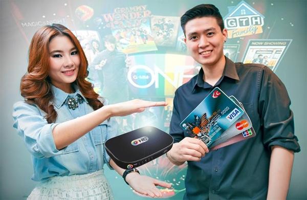 กล่อง Gmmz HD Lite, แพ็กเกจ Gmmz