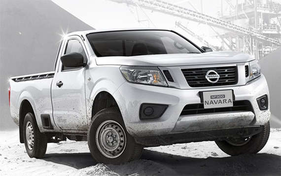 navara single cab 2016