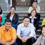 New Zealand Aid Programme Scholarships