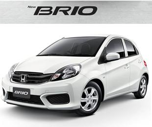 New BRIO ราคา, ตารางผ่อน