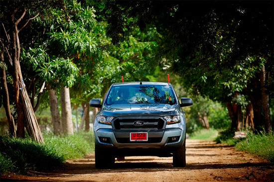 ford ranger xl, xls