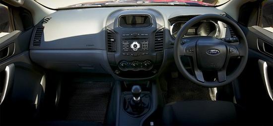 new-ford-ranger-xl-xls