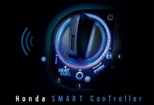 New-PCX150-Smart-Control