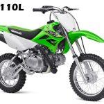 KLX110L, ราคา, ตารางผ่อน, ราคาผ่อน