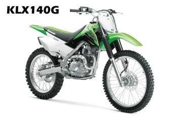 KLX140G, KLX140, ราคา, ราคาผ่อน