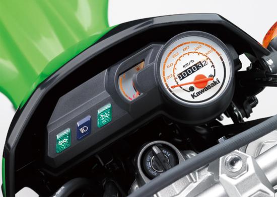 Kawasaki KLX150BF