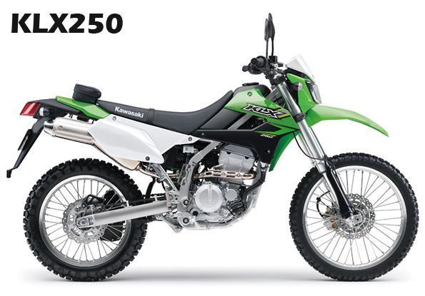 KLX250, ตารางผ่อน, ราคา, ราคาผ่อน