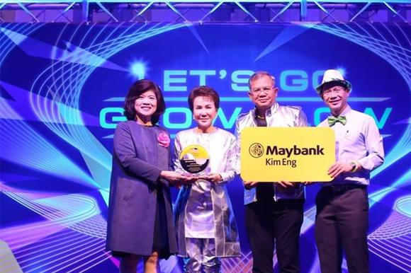 Maybank KimEng