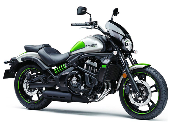 Vulcan S ABS Cafe Edition