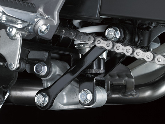 Ninja 250SL ABS 2019-2020