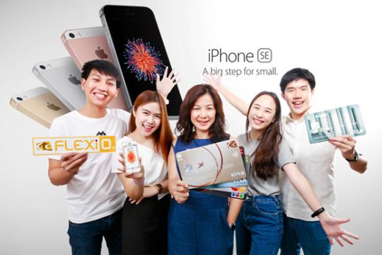 KTC 0% 10 เดือน, iPhone SE 0% 10 เดือน