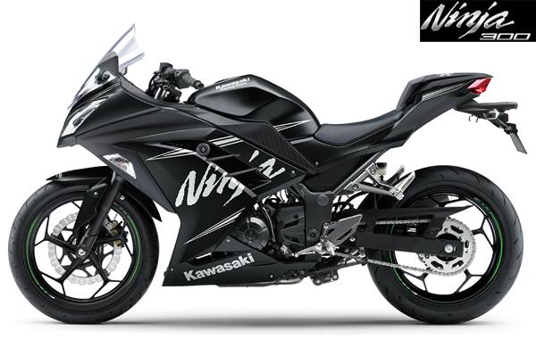 Ninja 300, ตารางผ่อน, ราคาผ่อน, Ninja 300 KRT