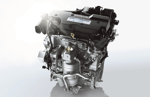 2017-Accord-Hybrid-engine