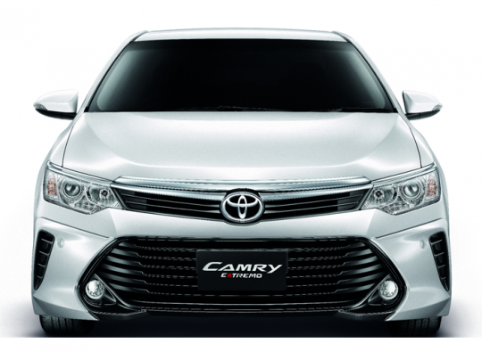 Camry 2.0G Extremo