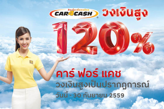 krungsri car4cash