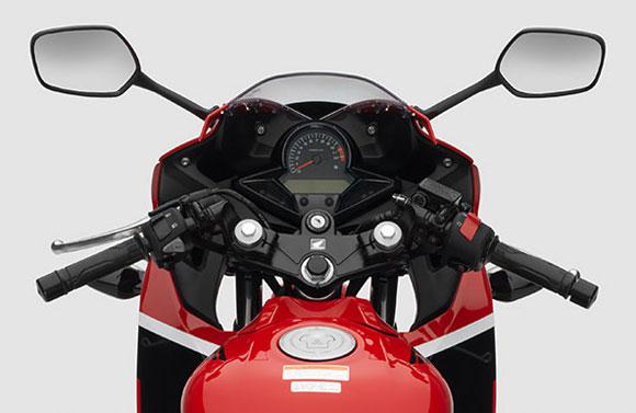 Honda CBR300R 2018