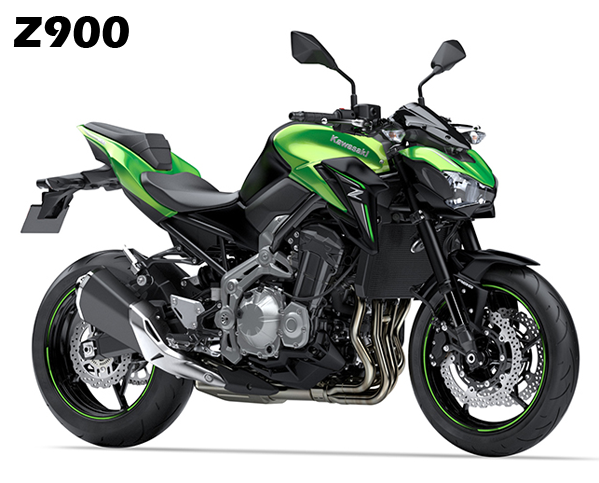 Z900 2018, ตารางผ่อน, ราคา