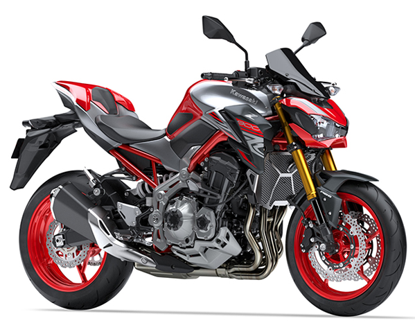 Z900 2018 Specia -Edition