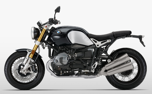 BMW R nineT สเปค