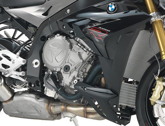 BMW S1000R 2016-2017