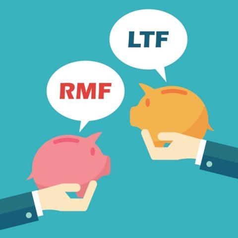 LTF ตัวไหนดี, RMF ตัวไหนดี