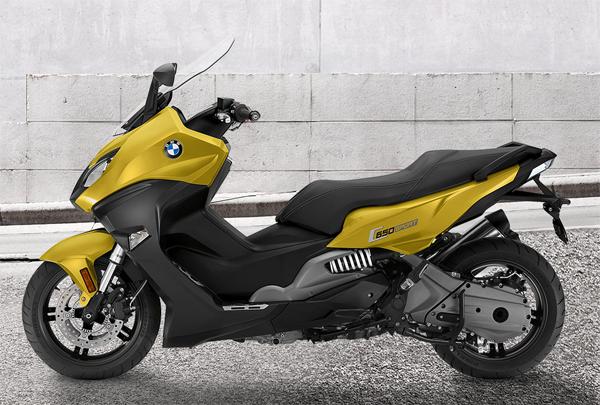 BMW C650 Sport, ตารางผ่อน, ราคาผ่อน, ราคา