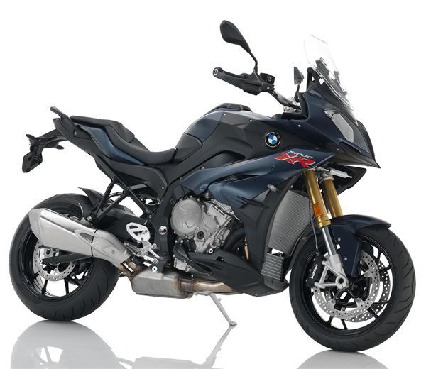 BMW S1000XR 2018