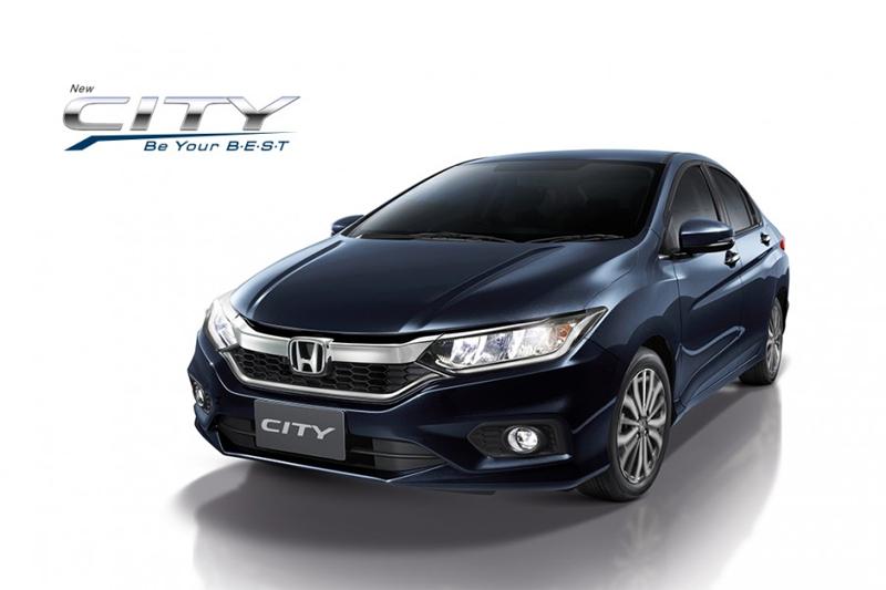 Honda city for New honda city 2017
