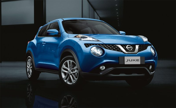 Nissan Juke, ตารางผ่อน, ราคา, โปรโมชั่น