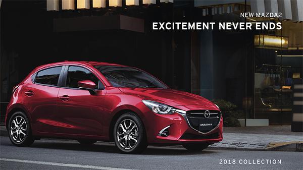 Mazda2, ราคา, ตารางผ่อน, โปรโมชั่น