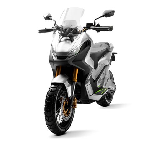 2017 Honda XADV