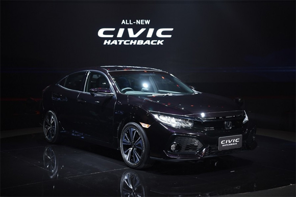 civic 5 doors