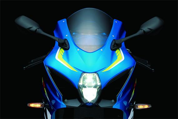 GSX-R1000 2017