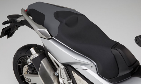 Honda X ADV 2017