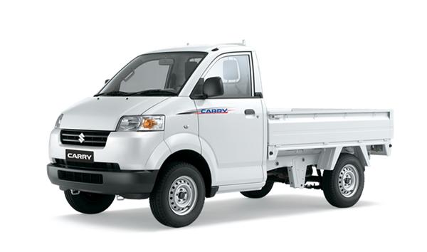 Suzuki Carry, ตารางผ่อน, ราคา