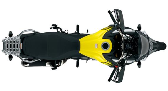 Suzuki V-Strom-650XT ABS 2017