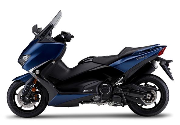 Yamaha TMAX 530 สเปค