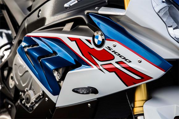 BMW S1000RR 2017