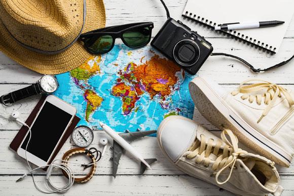 ประกันเดินทาง , Travel Insurance