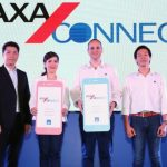 AXA Connect , axa insurance