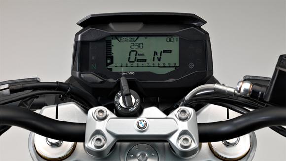 BMW G310R ใหม่