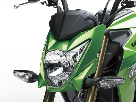 Kawasaki Z125 2019-2021